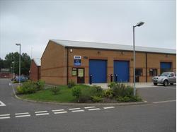 Unit H6 Abbey Farm Commercial Park, Horsham St Faith, Norwich, NR10 3JU