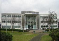 1 City West, Gelderd Road, Leeds