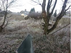 Vacant Land at Rear of Green Man Public House, Otley Road, Bradford, BD2 4QF