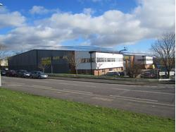 Unit A Kestrel Way, Sowton, Exeter - FREEHOLD INVESTMENT FOR SALE