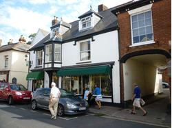 11A Fore Street, Topsham, (Nr Exeter), Devon