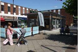 The Kiosk, Plains Road, Nottingham, NG3 5LG