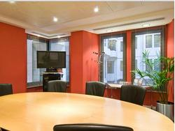 Covent Garden Offices | Office Space London