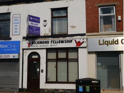 154 Bury New Road, Whitefield Manchester