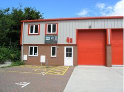 Unit 4a Edward Park, Grange Way, Colchester