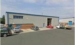 Unit 5, First Avenue, Off Aviation Road, Sherburn-in-Elmet, LS25 6PD