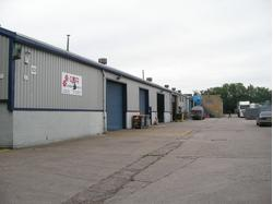 Landywood Enterprise Park, Holly Lane, Great Wyrley, WS6 6BD