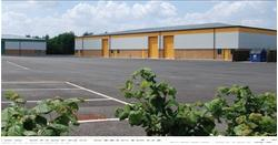 The Levels Business Park, Wentloog, Cardiff, CF3 2PX