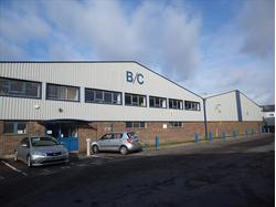 Unit B/C, Beadle Trading Estate, Cambridge, CB5 8PD