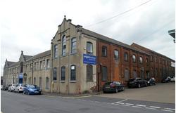 Star Works, Frederick Street, Wolverhampton, WV2 4DU