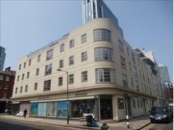 St Clement's House, 12 Leyden Street, London, E1 7LE