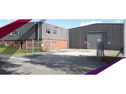 Industrial Property to Let in Derby
