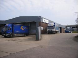 Distribution Warehouse, School Lane, Sprowston, Norwich