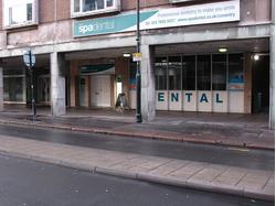 161-163 Corporation Street, Coventry, CV1 1GU