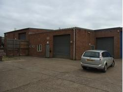 Units 2 and 4 Pool Road, Pool Road Industrial Estate, Nuneaton, CV10 9AE