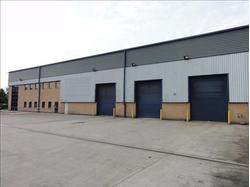 Unit A Reg's Way, Leicester, LE67 1FL