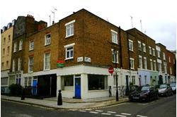 Ivor Place, LondonNW1 6HS
