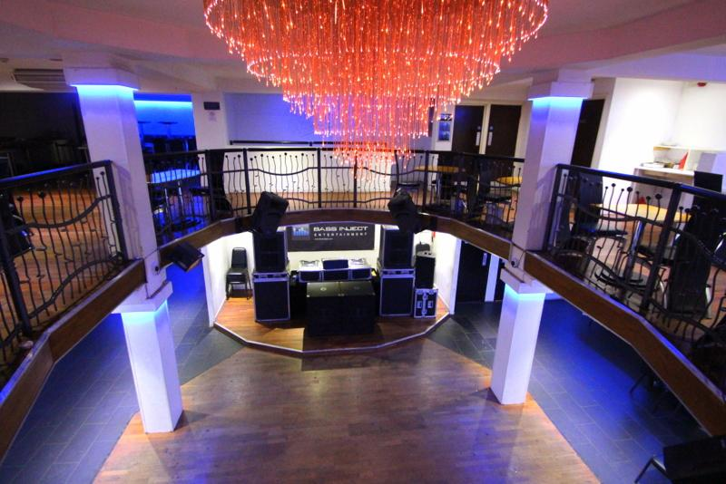 Masti Restaurant Bar Nightclub Wembley