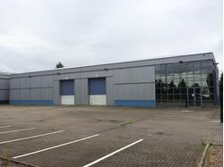 Unit 2, Europa Way, First Avenue, Trafford Park, Manchester