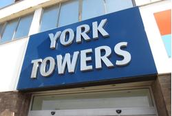 Offices to Let at York Towers, Leeds, LS9 6TA