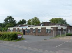 Units 9 & 10, Viking Way, Bar Hill, Cambridgeshire, CB23 8EL