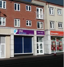 36 Ber Street, Norwich, NR1 3EW