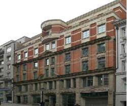 Imperial House, Temple Street, Birmingham, B2 5DB