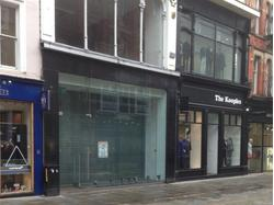 52 King Street, Manchester - Prime Retail To Let