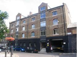 Thames House, 18 Park Street, SE1