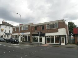 Roadside Retail Opportunity  185-191 Huntingdon Street., Nottingham NG1 3NLL