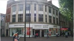 36 North End, Croydon, CR0 1UB
