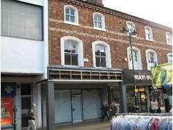 52 Market Street, Crewe