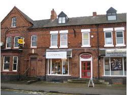 192-192A Nantwich Road, Crewe