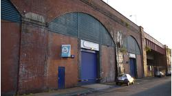RAILWAY ARCH 7,151 SQ/FT ON PERIPHERY OF MANCHESTER CITY CENTRE