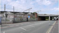 PROMINENT FENCED AND SURFACED YARD. 1.5 MILES OUTSIDE MANCHESTER CITY CENTRE