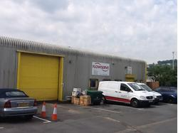 Unit 3 Parc Landwr, Benson Way, Swansea, SA6 8RD