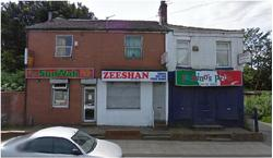 Hot Food Takeaway. Main Road Position. Little Hulton. Rent £150 Per Week.