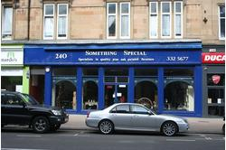 240 Great Western Road, Glasgow G4 9EJ