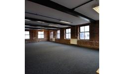CONTEMPORARY HIGH QUALITY REFURBISHED OFFICES INSIDE LISTED MILL. MANCHESTER CITY CENTRE