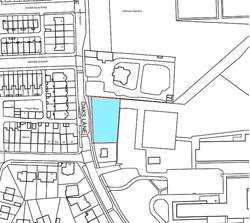 Land adjoining 88 Oaks Lane, Lower Grange, Bradford, West Yorkshire, BD15 7RU