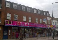 First Floor, 639-643 Romford Road, London, E12 5AD
