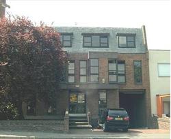 2nd floor 249 Cranbrook Road, Ilford, IG1 4TG