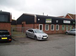 17 Peatree Business Centre, Peartree Road, Stanway, Colchester
