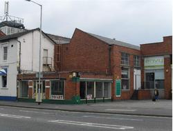Unit 7 Paul Reynolds Centre Ltd, 42-44 Foregate Street, Stafford, Staffordshire, ST16 2PJ.