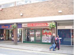 11a High Street, Cheadle, Staffordshire, ST10 1AA
