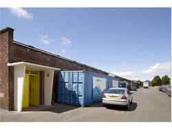 Recently Refurbished Workshop / Warehouse With Offices