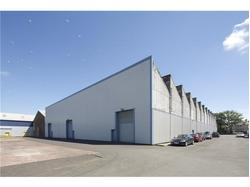 Industrial Workshop / Warehouse With Cranage