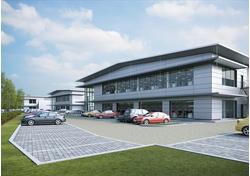 Building Y2, Cambridge Research Park, CB25 9PD