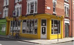 315-317 New Kings Road, Fulham SW6 4RF - Double Shop Unit To Let