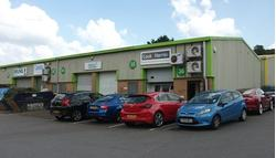 Industrial/Office Accommodation - Barnack Trading Estate